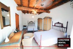 Long term rental Ibiza - Finca Sa Caleta 29