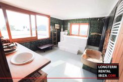 Long term rental Ibiza - Finca Sa Caleta 30