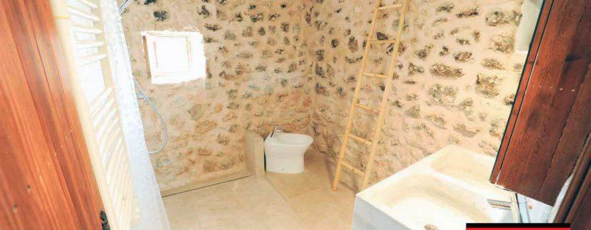 Long term rental Ibiza - Finca Sa Caleta 33