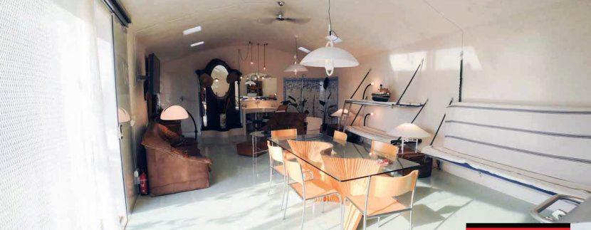 Long term rental Ibiza - Finca Sa Caleta 34