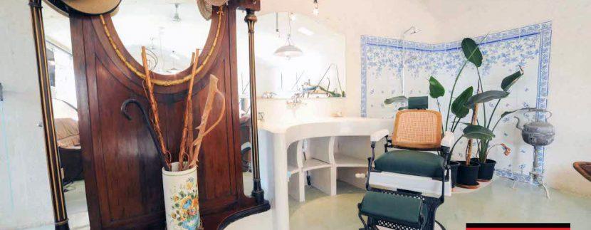 Long term rental Ibiza - Finca Sa Caleta 35