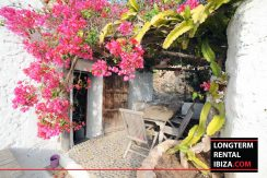 Long term rental Ibiza - Finca Sa Caleta 36