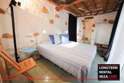 Long term rental Ibiza - Finca Sa Caleta 37