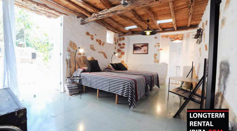 Long term rental Ibiza - Finca Sa Caleta 39