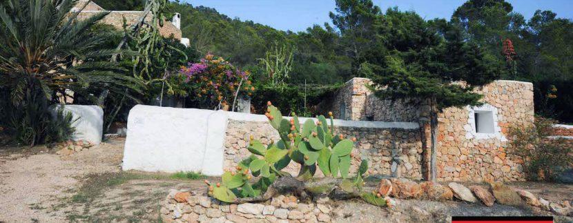 Long term rental Ibiza - Finca Sa Caleta 4