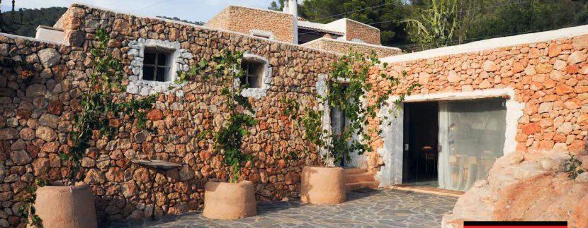 Long term rental Ibiza - Finca Sa Caleta 6