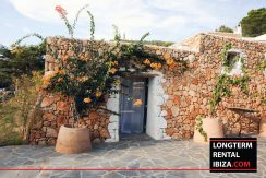 Long term rental Ibiza - Finca Sa Caleta 7