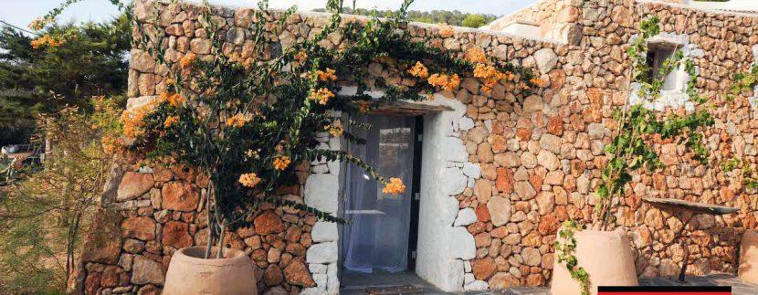 Long term rental Ibiza - Finca Sa Caleta 7