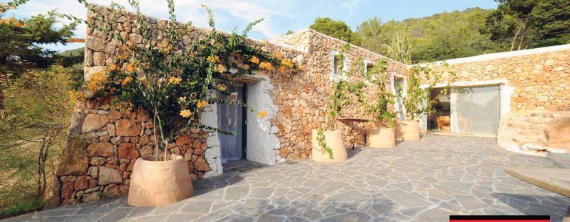 Long term rental Ibiza - Finca Sa Caleta 8