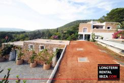 Long term rental Ibiza - Finca Sa Caleta 9