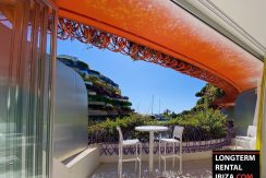 Long term rental Ibiza - Las Boas - DC10 1