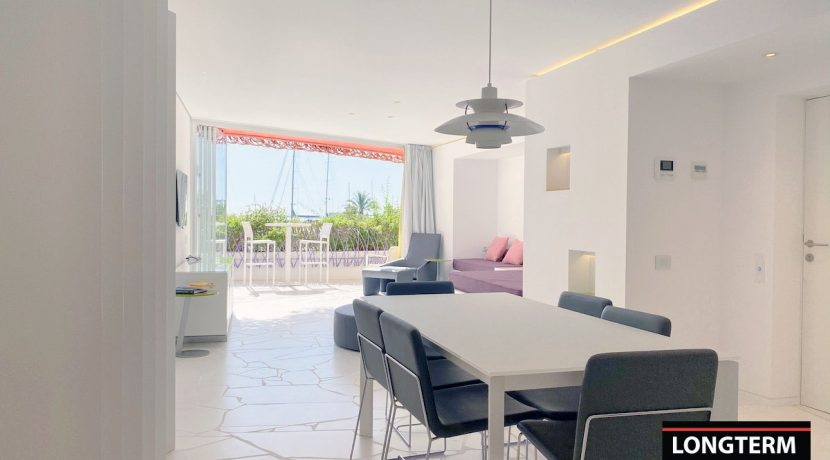 Long term rental Ibiza - Las Boas - DC10 12