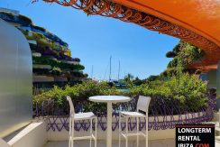 Long term rental Ibiza - Las Boas - DC10 13