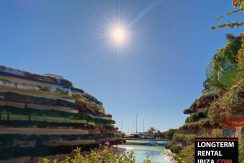 Long term rental Ibiza - Las Boas - DC10 14