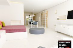 Long term rental Ibiza - Las Boas - DC10 15