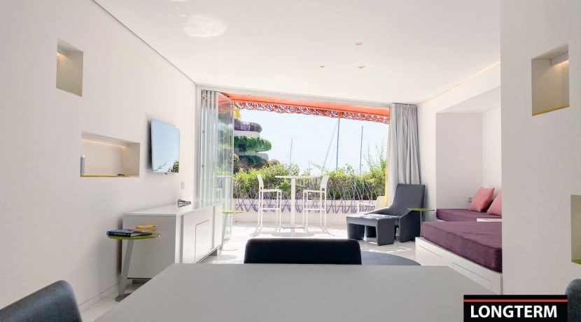 Long term rental Ibiza - Las Boas - DC10 17