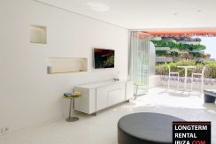 Long term rental Ibiza - Las Boas - DC10 18