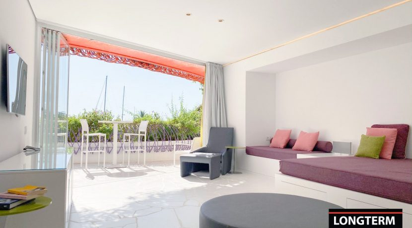 Long term rental Ibiza - Las Boas - DC10 2