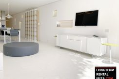 Long term rental Ibiza - Las Boas - DC10 20
