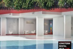 Long term rental Ibiza - Las Boas - DC10 27