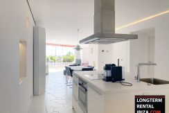 Long term rental Ibiza - Las Boas - DC10 4