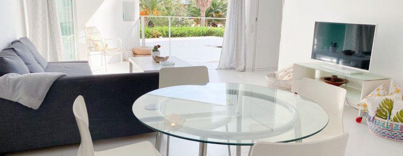 Long term rental Ibiza - Patio Blanco Ocean Beach 11