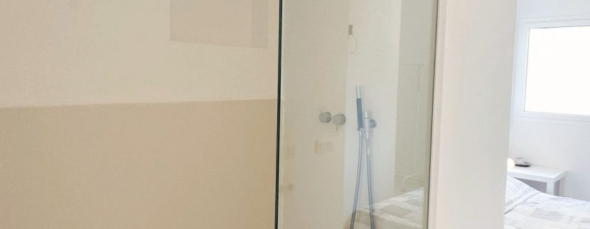 Long term rental Ibiza - Patio Blanco Ocean Beach 5