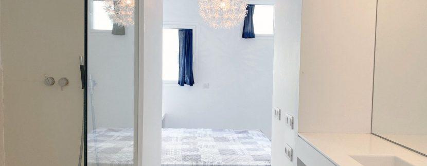 Long term rental Ibiza - Patio Blanco Ocean Beach 6