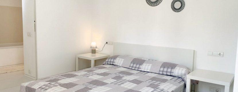 Long term rental Ibiza - Patio Blanco Ocean Beach 8