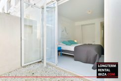 Long term rental Ibiza - Patio Blanco Pacha 10