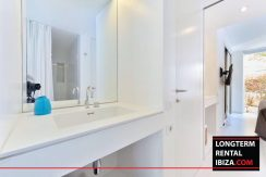 Long term rental Ibiza - Patio Blanco Pacha 4