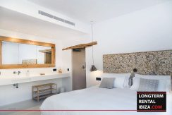 Long term rental Ibiza - Villa Blackstyle 19