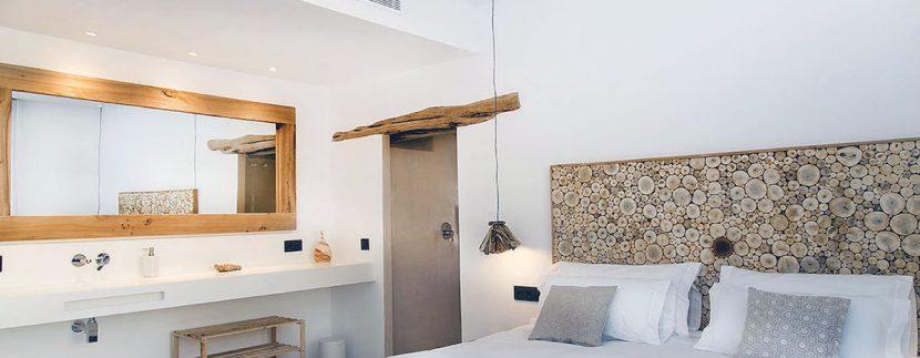 Long term rental Ibiza - Villa Blackstyle 19