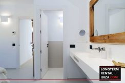 Long term rental Ibiza - Villa Blackstyle 20