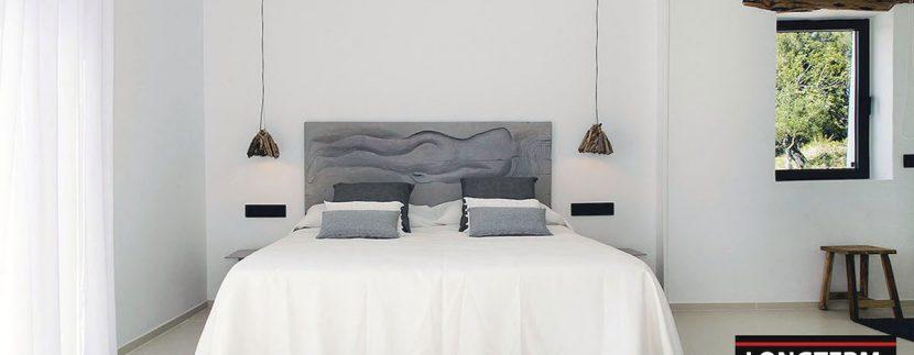 Long term rental Ibiza - Villa Blackstyle 21