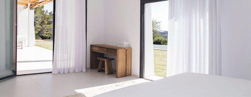 Long term rental Ibiza - Villa Blackstyle 22