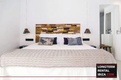 Long term rental Ibiza - Villa Blackstyle 25