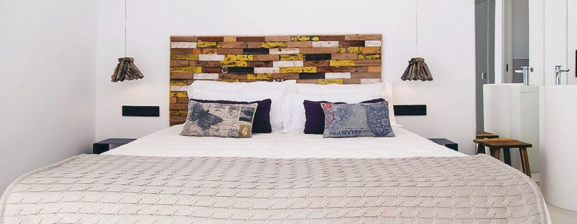 Long term rental Ibiza - Villa Blackstyle 25