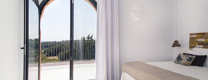 Long term rental Ibiza - Villa Blackstyle 26