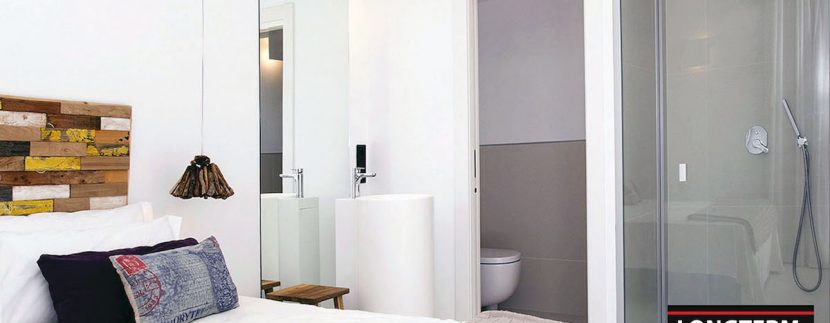 Long term rental Ibiza - Villa Blackstyle 27