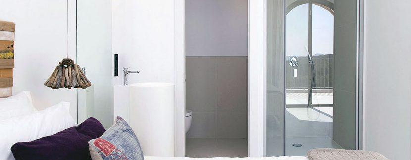 Long term rental Ibiza - Villa Blackstyle 28