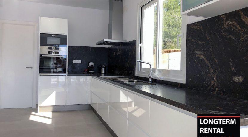 Long term rental Ibiza - Villa Nueva 10