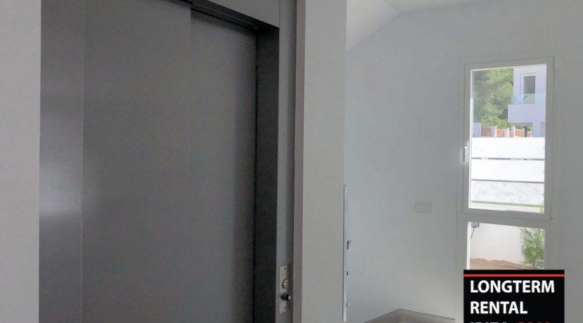 Long term rental Ibiza - Villa Nueva 11