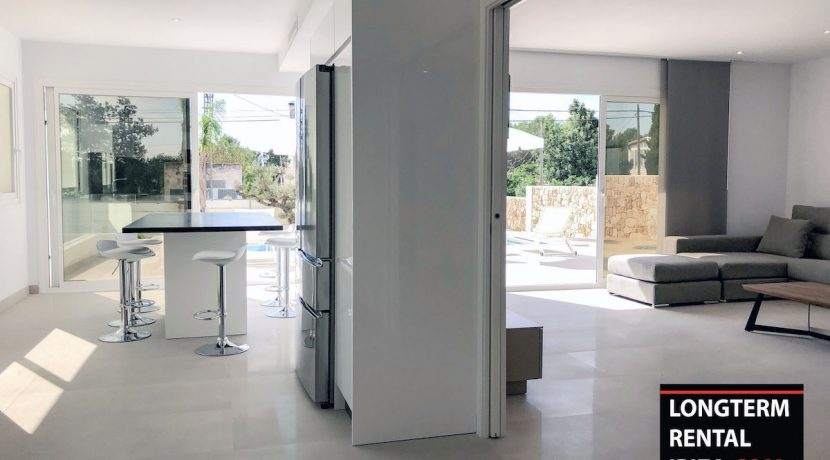 Long term rental Ibiza - Villa Nueva 12