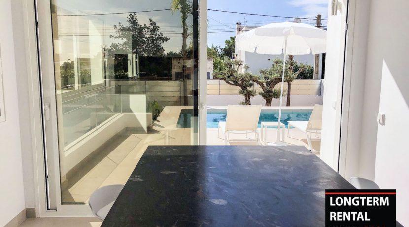 Long term rental Ibiza - Villa Nueva 13