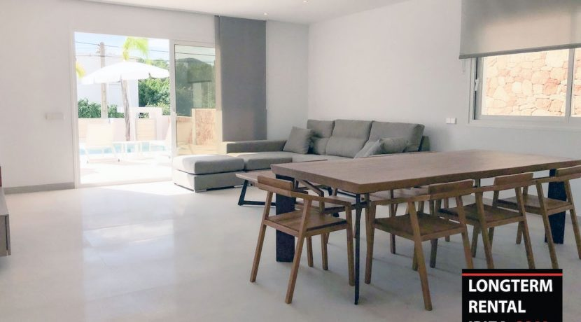 Long term rental Ibiza - Villa Nueva 14