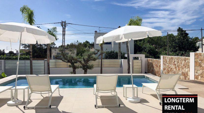 Long term rental Ibiza - Villa Nueva 15