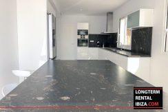 Long term rental Ibiza - Villa Nueva 16