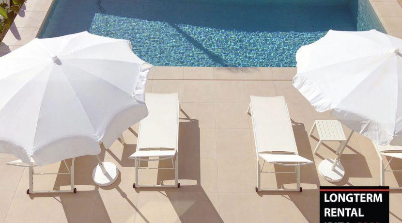 Long term rental Ibiza - Villa Nueva 2