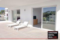 Long term rental Ibiza - Villa Nueva 21